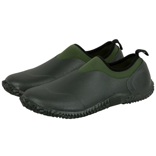 Habit Men's Waterproof Slip-On Shoe