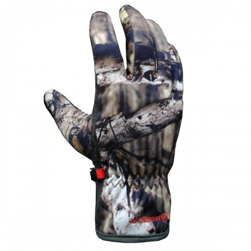 Manzellas Men's Bow Ranger Glove