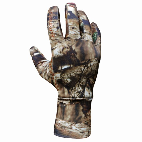 under armour snow camo gloves