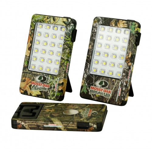 Mossy Oak Hunting LED Worklight