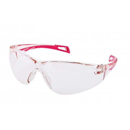 Mossy Oak Roxie Womens Pink Shooting Glasses