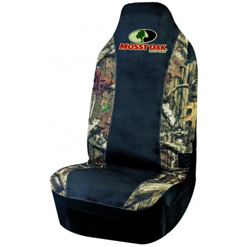 Mossy Oak Universal Seat Cover Infinity