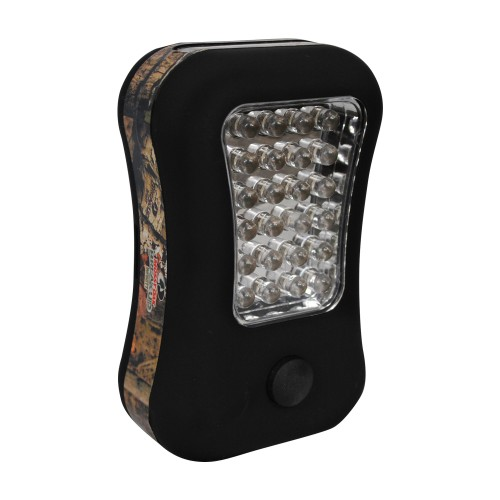 Mossy Oak Utility Work Light