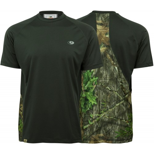 Mossy Oak Performance Field Tech Tee