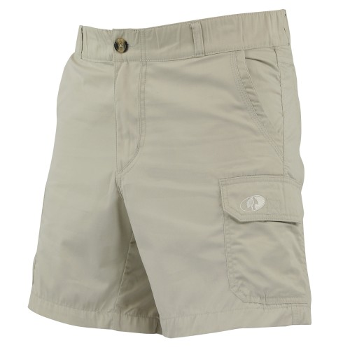 Mossy Oak Men's Performance Trail Shorts