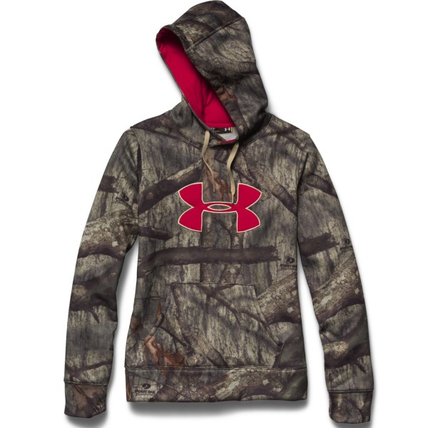 mossy oak bottomland under armour