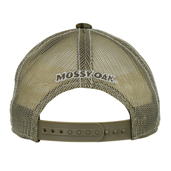 7686e72d04629 ... Mossy Oak Youth Contrast Stitch Mesh Back Cap. Bottomland. Enlarge « »