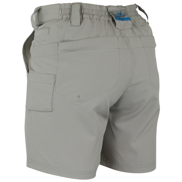 Mossy Oak Men/'s All Outdoor Flex Short